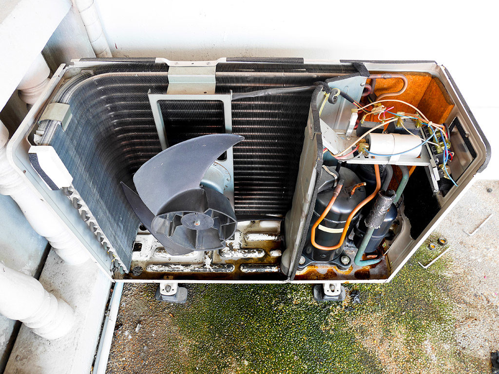 6 Common Causes of AC Compressor Failure | Air Conditioning Service in Richardson, TX